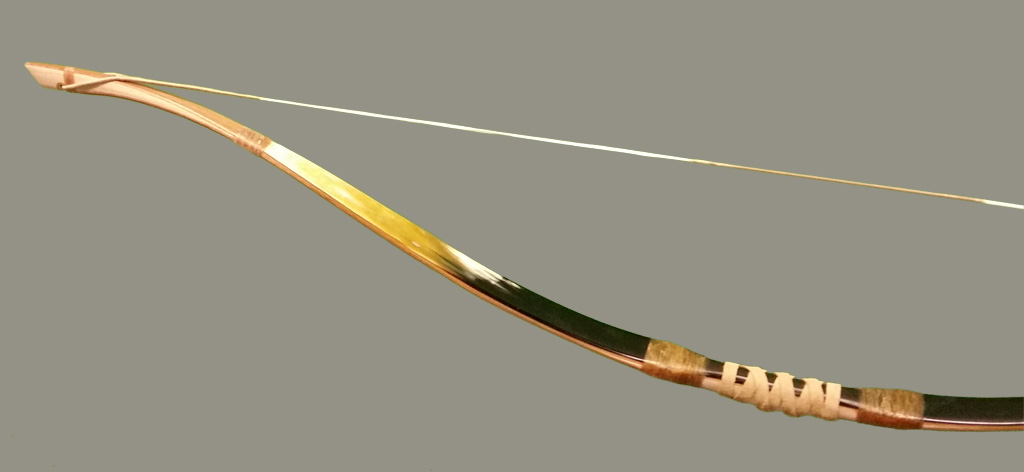Grozer Traditional Recurve Bows Hungary